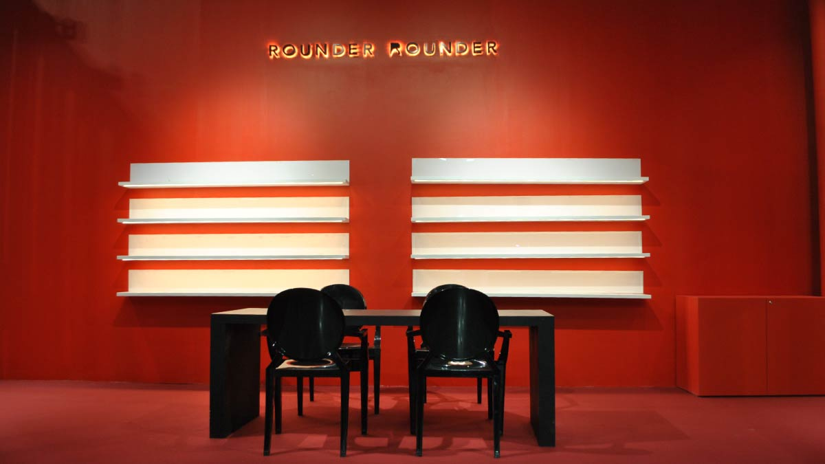 Mido Rounder Rounder -2