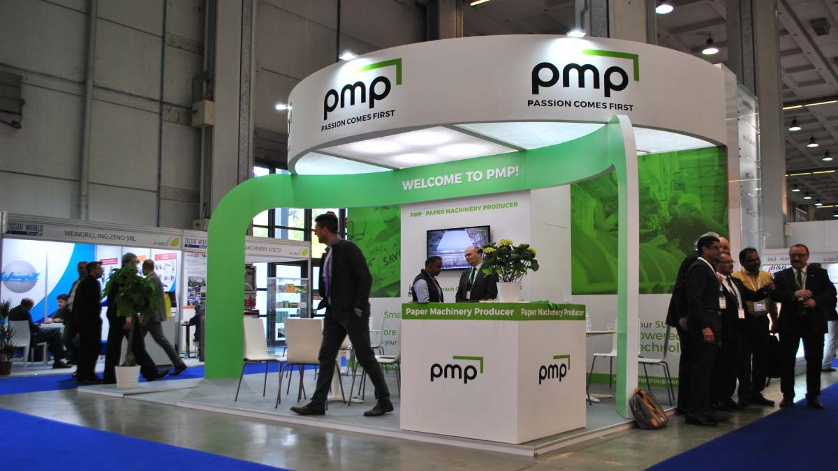 Tissue world PMP -3