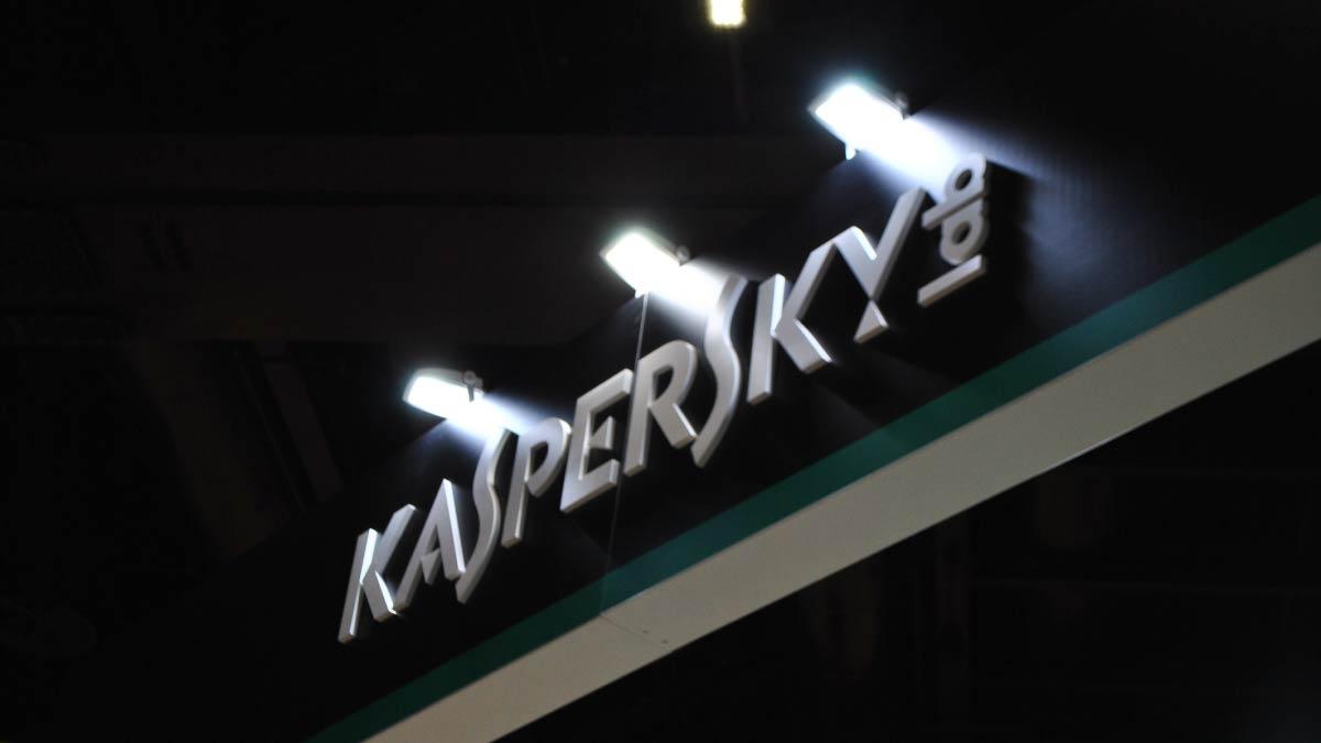 Kaspersky Cybertech