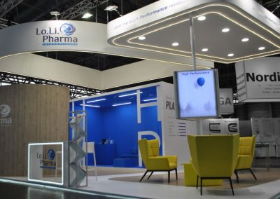 Lo.Li Pharma International ESHRE